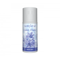 Spray de corp Spanish Bluebell
